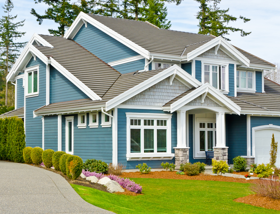 Upgrade to attractive, energy-efficient siding
